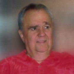 """Gerald J. Shymkewicz """"Jerry"""" """"Shinks"""""""