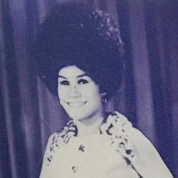 Josefa Lyon Aquino