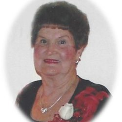 Barbara Mae Smith