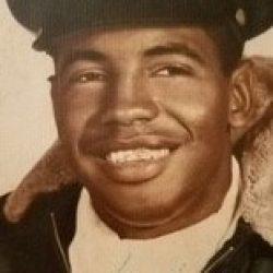 """Bobbie J. """"BJ"""" Jones SSgt USAF (Ret)"""
