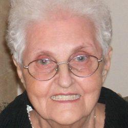 Evelyn Snider