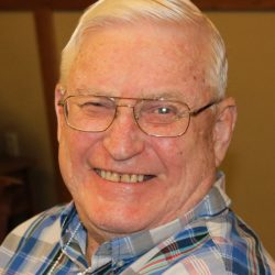 Dr. Ronald D. Stevens, DVM