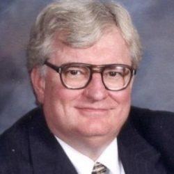 "Rev. Rodger C. ""Rod"" Buck"