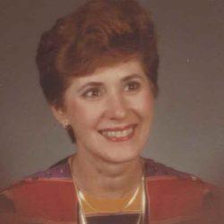Carolyn Warner Gilreath