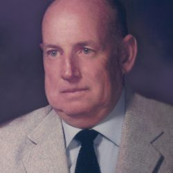 Paul L. Glenn MSgt USAF (Ret)