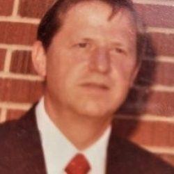 Ronald R. James