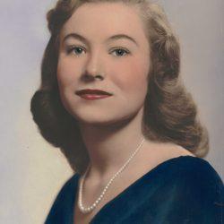 Gladys Jane Plambeck