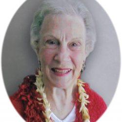 Wilma M. Vittitoe