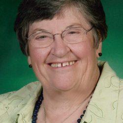 Sister Ellen Marie Dolan, RGS