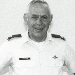 John William Elftmann, Jr. Colonel USAF (Ret)