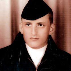 David Victor Beaudry MSgt USAF (Ret)