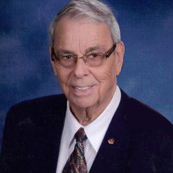 Gerald Lee Chamberlen Lt Col USAF (Ret)