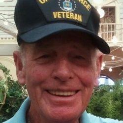 "Lowell ""Bo"" Stokes TSgt USAF (Ret)"