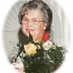 Carolyn Jean Dotterer