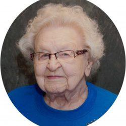 Martha May Leader